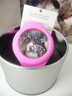 Dog: NIKE | Personalized dog watches - Orologi personalizzati | https://www.facebook.com/SweetDogStore