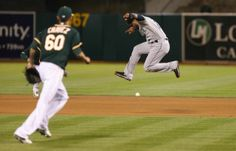 Crisp's homer in 12th gives A's victory - SFGATE #Sport, #Crisp