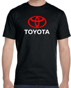 Now available on our store Toyota Men's T-Shirt Check it out here!http://www.tshirtmegastore.com/products/toyota-mens-t-shirt