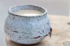 Wood Fired Pottery by Hannah Lawrence