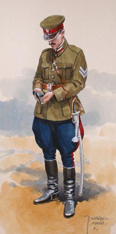 Żandarmeria polska 1918 - 1920