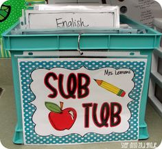 Step into 2nd Grade with Mrs. Lemons: My Emergency Sub Plans and a Fun Giveaway! 2nd Grade Classroom, Kindergarten Classroom, Classroom Setup, Classroom Setting, Future Classroom, School Classroom, 2nd Grade Teacher, Monster Classroom, Music Classroom