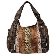 Animal Attraction Shoulder Bag | shoemall | free shipping!