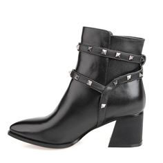 Woman Rivets Buckle Ankle Boots High Quality Cowhide Thick With Shoe Winter Short Plush Black Rivets Buckle Ankle Boot 33cm-42cm     Tag a friend who would love this!     FREE Shipping Worldwide     Buy one here---> http://onlineshopping.fashiongarments.biz/products/woman-rivets-buckle-ankle-boots-high-quality-cowhide-thick-with-shoe-winter-short-plush-black-rivets-buckle-ankle-boot-33cm-42cm/