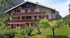 Apartment Lauterbrunnen - 3 Sterne #Apartments - EUR 108 - #Hotels #Schweiz #Lauterbrunnen http://www.justigo.com.de/hotels/switzerland/lauterbrunnen/ey-haus-206a_3004.html