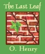Image result for the last leaf painting