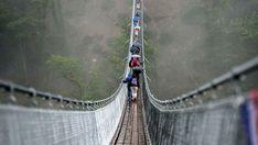 Die 7 spektakulärsten Hängebrücken der Schweiz - Blick
