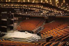Crucible Theatre Sheffield #socialsheffield #sheffield