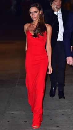 Holiday Party Dressing Alert! Victoria Beckham, Jennifer Lawrence, and More…