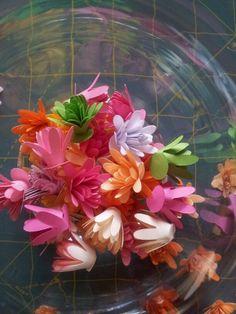 Malin bjorklund ritar paper flower lamp art lamp designs pinterest fiori paper flowers mightylinksfo Gallery
