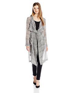 BCBGeneration Women's Kimono Trench Coat - http://darrenblogs.com/2016/03/bcbgeneration-womens-kimono-trench-coat/