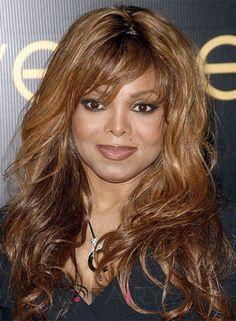 Online Wigs Medium Wavy Brown African American Wigs