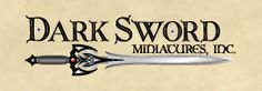 Dark Sword Miniatures Inc. Fantasy Miniatures, Sword, Alternative, Houses, Dark, Homes, House, Computer Case, Swords