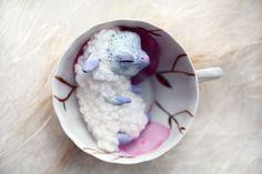 sleepy sheep by da-bu-di-bu-da on DeviantArt
