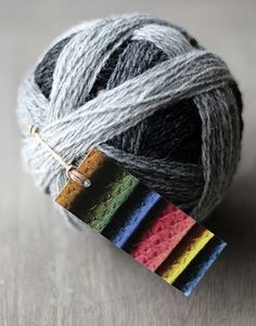 need it. yarn from namolio