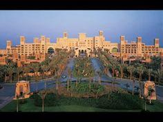 Al Qasr Hotel At Madinat Jumeirah