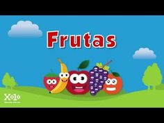 Las Frutas - YouTube