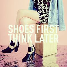 Tuesday Shoesday! What shoes are you rocking today? #WordsOfWisdom #Forever21 #Cutout #Booties