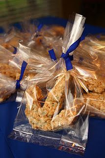 Volunteer Goodies anchor cookie cutter makes anchor-shaped rice crispy treats as take-away gifts for the guests 1st Birthday Girls, First Birthday Parties, Birthday Party Themes, First Birthdays, Birthday Ideas, Anchor Birthday, Anchor Party, Nautical Party, Navy Party