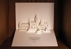 Fashion week S/S 2013 invitations: womenswear collections | Fashion | Wallpaper* Magazine: Burberry Prorsum