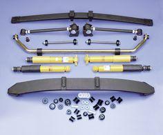 22 Best Corvette Suspension images in 2015 | Car parts, 2013