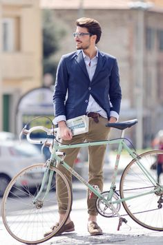 The Best Street Style of This Week (XLIV) ~ Men Chic- Mens Fashion and Lifestyle Online Magazine