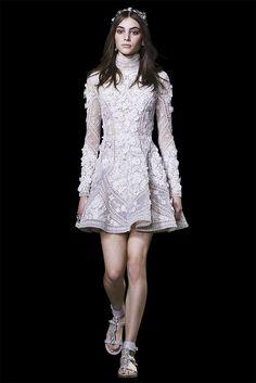 ELIE SAAB - Haute Couture - Spring Summer 2016