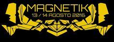 Anche quest'anno a ferragosto all'Ecu di Rimini torna il MAGNETIK ELECTRONIC FESTIVAL, il più grande evento italiano dedicato alla musica Hardcore.