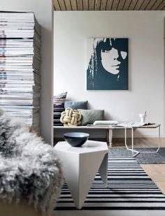 Galleri: Bolig - Stylistens arkitektperle   Femina