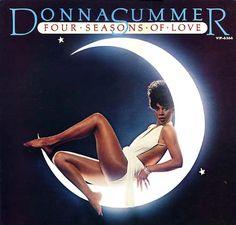donna summer // † 17.5.2012