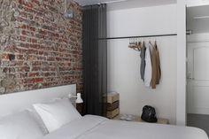 9HOTEL CENTRAL CLASSIC - closet