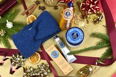 Carrot's Christmas – meine L'Occitane Karité Lieblinge & Giveaway
