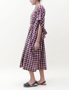 Cosmic Wonder kimono dress #shopbird15 #SS14
