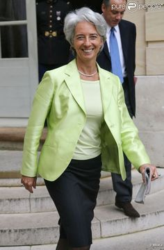 christine lagarde - Google Search