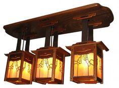Craftsmens Lighting, Sam Mossaedi - Craftsmens Lighting Projects