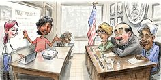 Civics Gets Real Banner Images, Get Real, Harvard, Twitter Twitter, Education, News, Illustrations, Teaching, Onderwijs