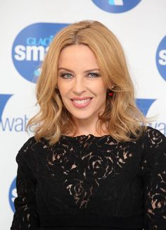 Pin for Later: Die Stars stehen total auf ihren WOB und LOB Kylie Minogue