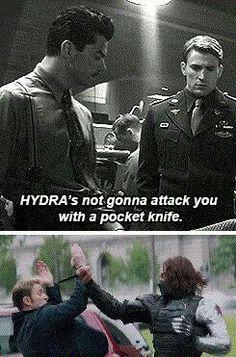 Are you sure Mr. Stark?