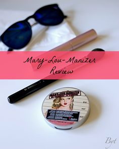Be.You.tiful: review | Mary-Lou-Manizer | Catching The Light