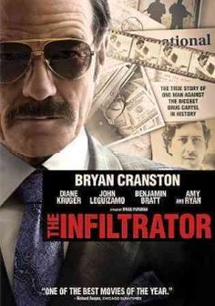 The Infiltrator -  Hollywood Hits