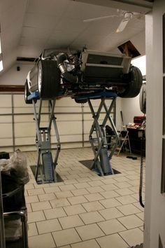 DIY Garage Storage- CLICK THE IMAGE for Lots of Garage Storage Ideas. #garage #garageorganization