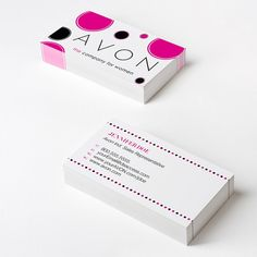 30 Best Avon Business Cards Ideas Images Business Cards