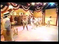 76 Trombones - Music Man Broadway Revival - YouTube