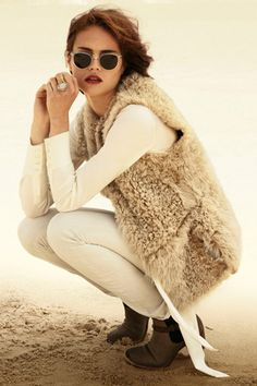 Intermix's Latest Lookbook Has Us Psyched For Fall