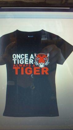 87 Best Tiger pride images in 2019  48655c1b1