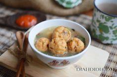 Diah Didi's Kitchen: Bakso Pong