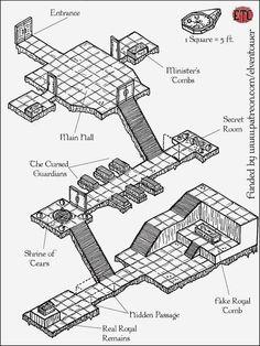 My most recent finished map :) : imaginarymaps