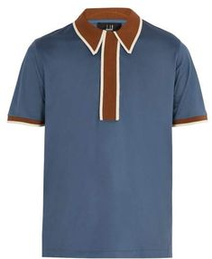 Weekend Offender Men/'s Cather Polo Navy Mod Indie Smart Casual M-XXXL