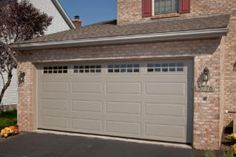 Attractive, Efficient And Available   Precision Garage Door