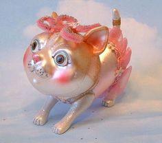 $16.95~~Awww....Ballerina Kitty!!=^..^=